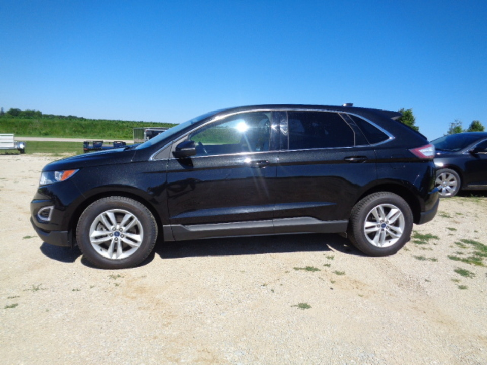 2015 Ford Edge  - West Side Auto Sales