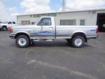 1990 Ford F-250 XLT 7.3 Diesel 4x4  - 657  - West Side Auto Sales