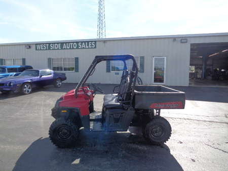 2012 Polaris HAWKEYE ATV 4X4 Ranger ATV 4x4 Side by Side for Sale  - 0039  - West Side Auto Sales