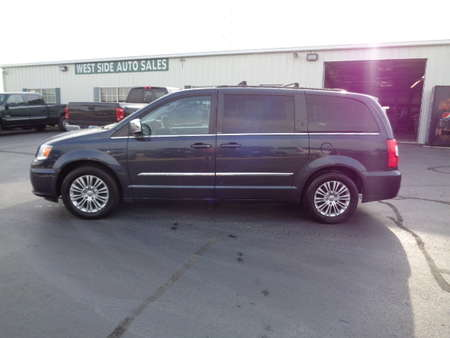 2013 Chrysler Town & Country Touring - L Minivan for Sale  - 556  - West Side Auto Sales