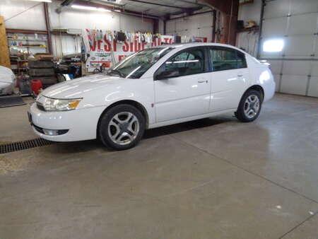 2003 Saturn ION Ion 3 Sedan for Sale  - 733  - West Side Auto Sales