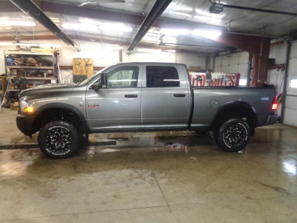 2011 Ram 2500  - West Side Auto Sales