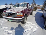 1994 Ford F-150  - West Side Auto Sales
