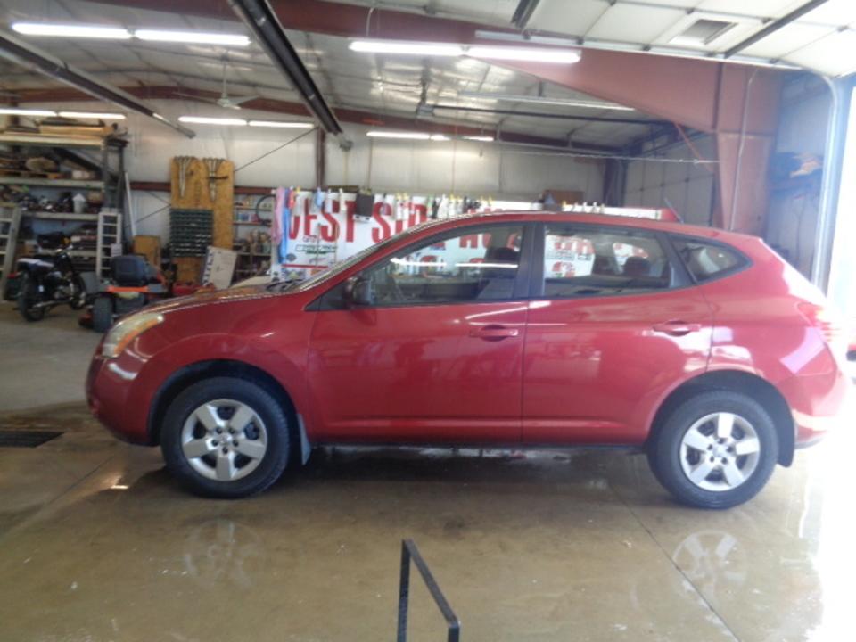 2008 Nissan Rogue  - West Side Auto Sales