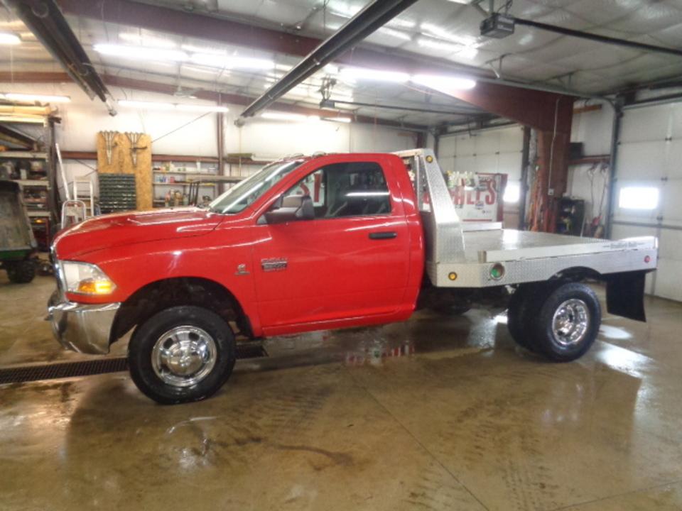 2011 Ram 3500  - West Side Auto Sales
