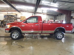 2007 Dodge Ram 2500  - West Side Auto Sales