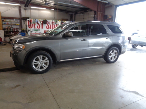 2011 Dodge Durango  - West Side Auto Sales