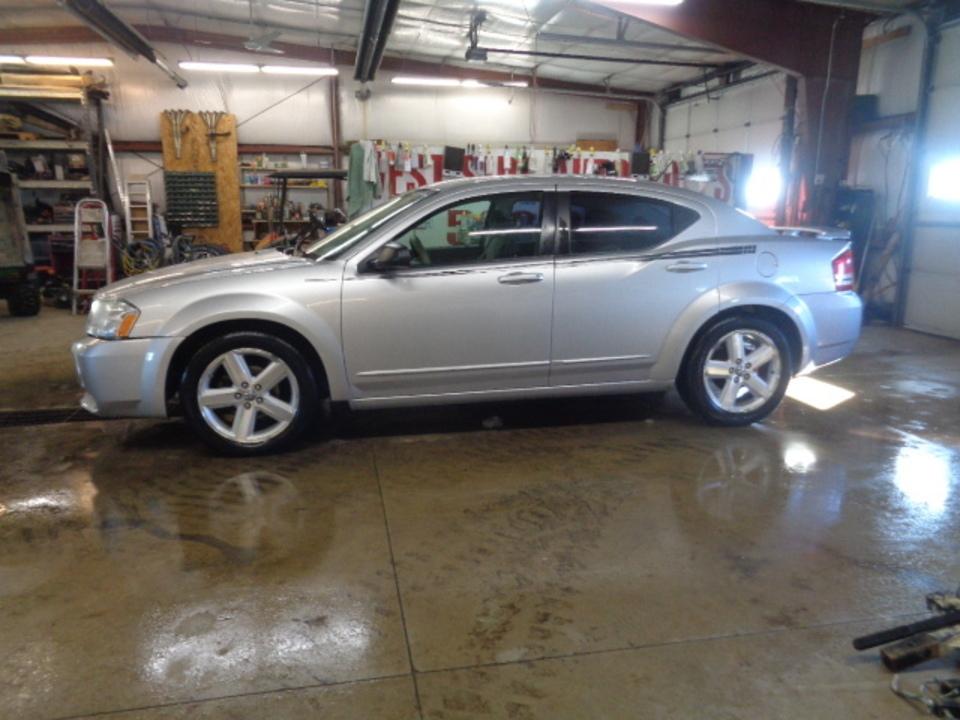 2008 Dodge Avenger  - West Side Auto Sales