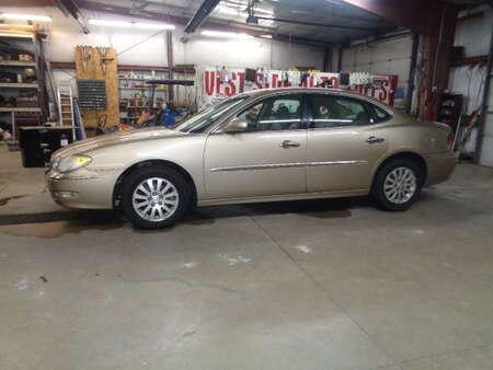2005 Buick LaCrosse CXL Sedan for Sale  - 596  - West Side Auto Sales