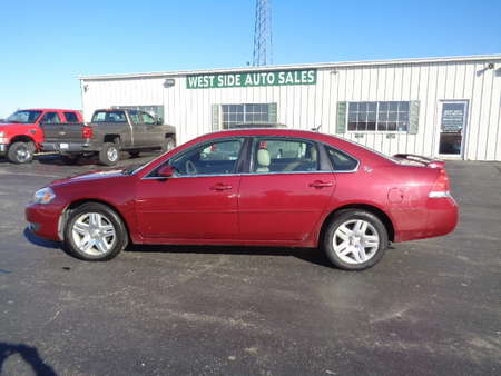 2006 Chevrolet Impala LT Sedan for Sale  - 715  - West Side Auto Sales