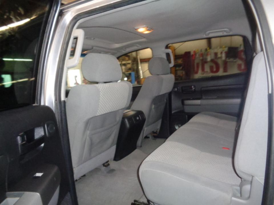 2010 Toyota Tundra  - West Side Auto Sales