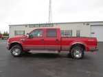 2008 Ford F-250  - West Side Auto Sales