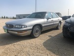 1999 Buick LeSabre  - West Side Auto Sales