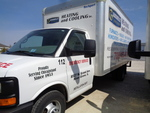 2014 Chevrolet Express  - West Side Auto Sales