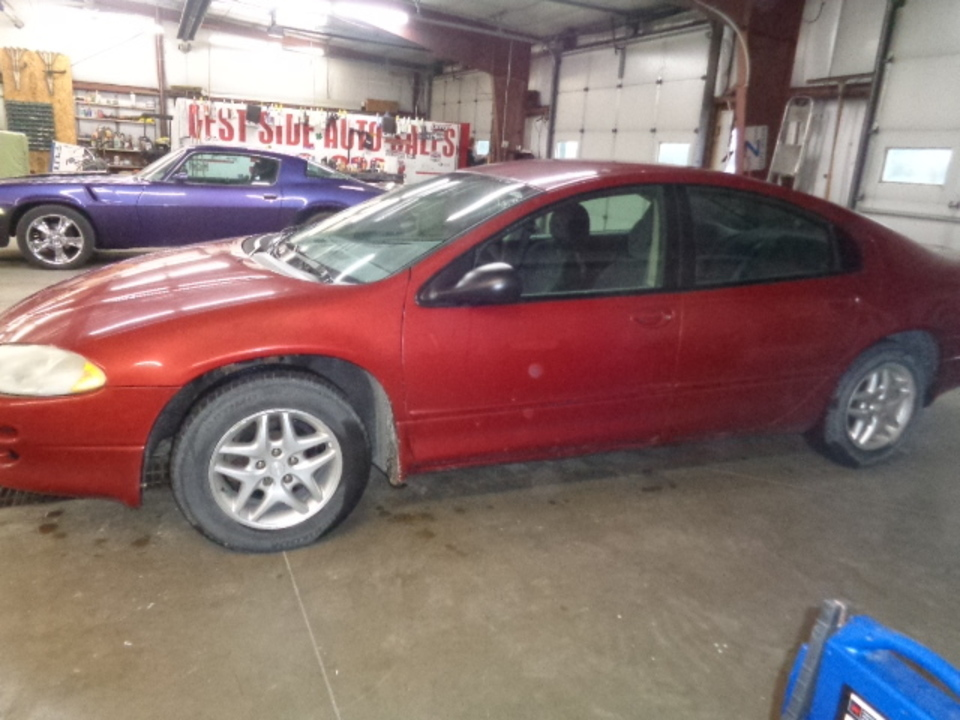 2003 Dodge Intrepid  - West Side Auto Sales