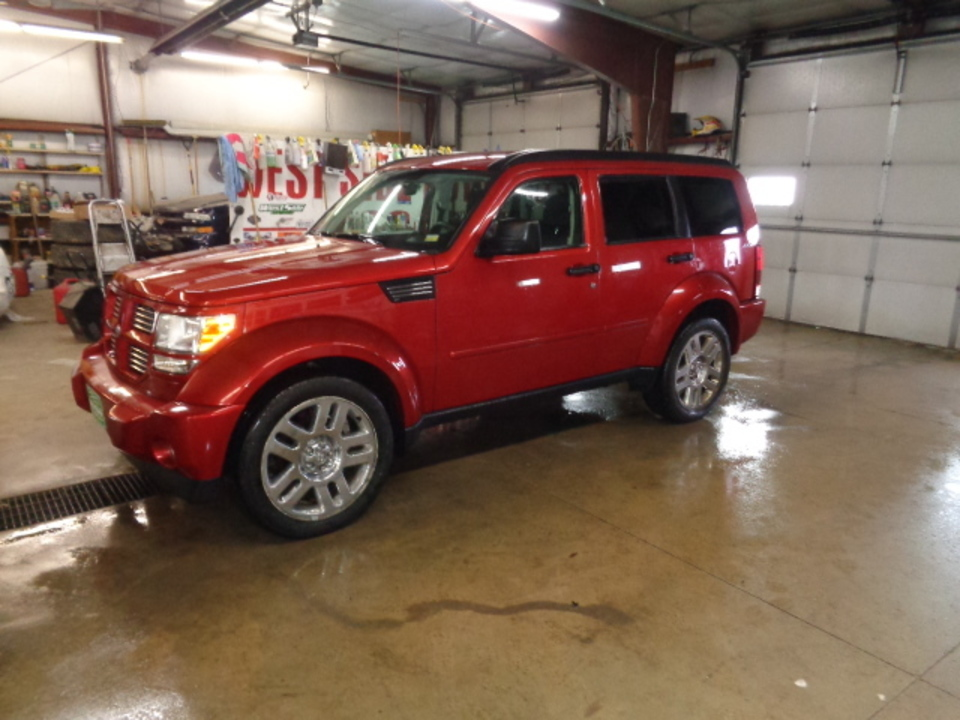 2011 Dodge Nitro  - West Side Auto Sales