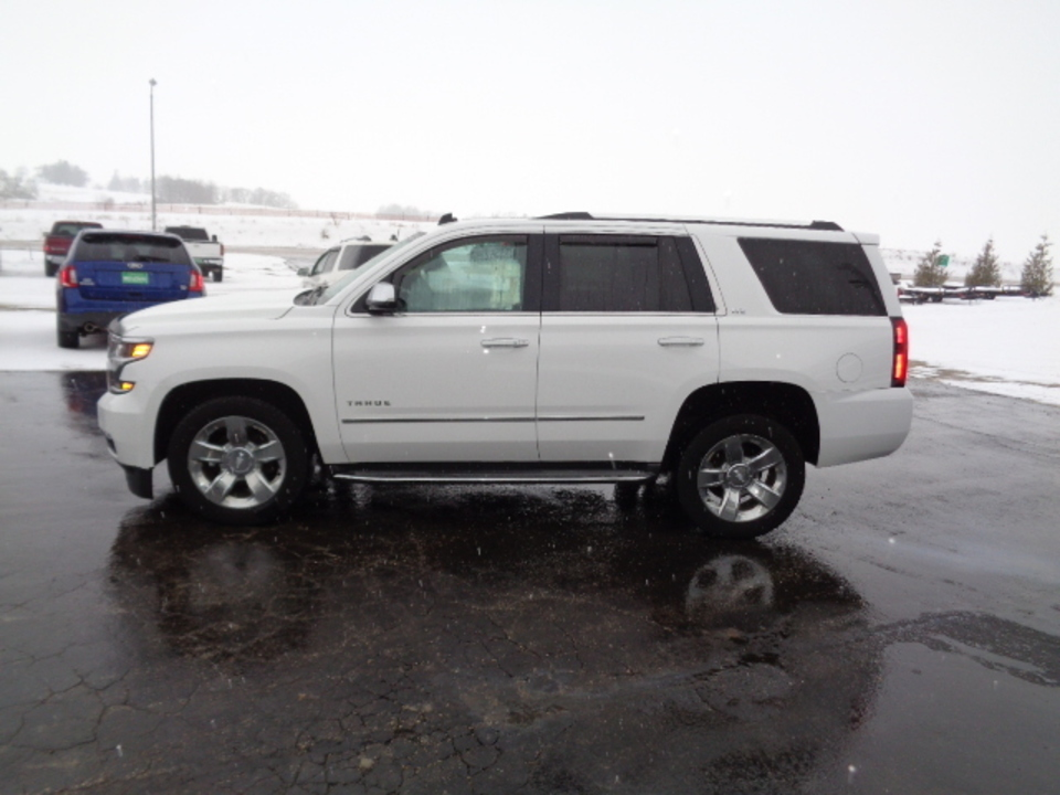 2015 Chevrolet Tahoe  - West Side Auto Sales