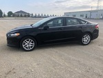 2016 Ford Fusion  - West Side Auto Sales