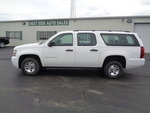 2008 Chevrolet Suburban  - West Side Auto Sales