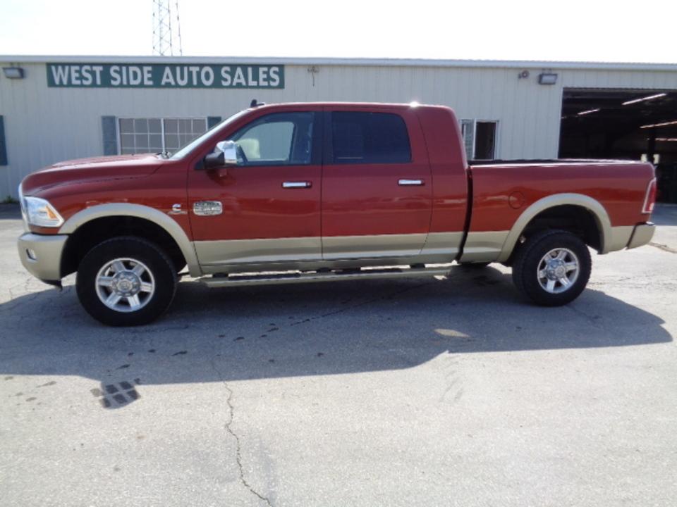 2013 Ram 2500  - West Side Auto Sales
