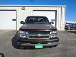 2004 Chevrolet Silverado 2500 HD  - West Side Auto Sales