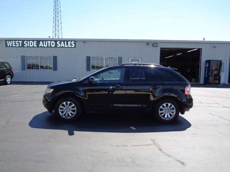 2007 Ford Edge SEL Plus AWD for Sale  - 520  - West Side Auto Sales