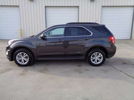 2016 Chevrolet Equinox LT 4 Door Utility All Wheel Drive for Sale  - 3813  - Auto Drive Inc.