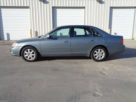 2000 Toyota Avalon Tan Leather, Dual Climate Control, Heated Seats for Sale  - 7003  - Auto Drive Inc.