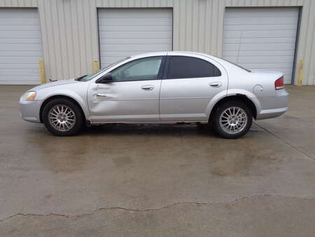 2005 Chrysler Sebring 4 Door, Gray Cloth,  Wholesale priced for Sale  - 2993  - Auto Drive Inc.