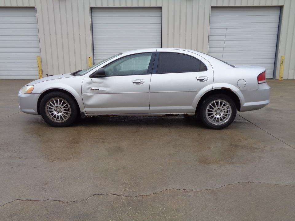 2005 Chrysler Sebring 4 Door, Gray Cloth,  Wholesale priced  - 2993  - Auto Drive Inc.