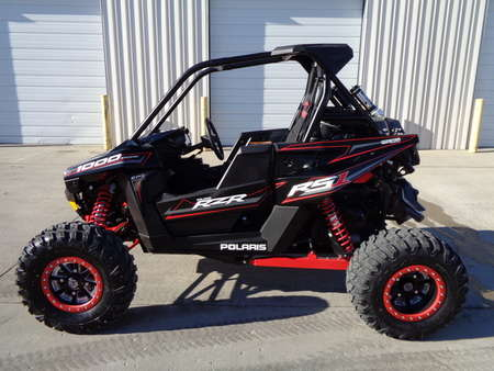 2018 Polaris RZR RS1 1000 Automatic Roof and Windshield Included. for Sale  - 3378  - Auto Drive Inc.
