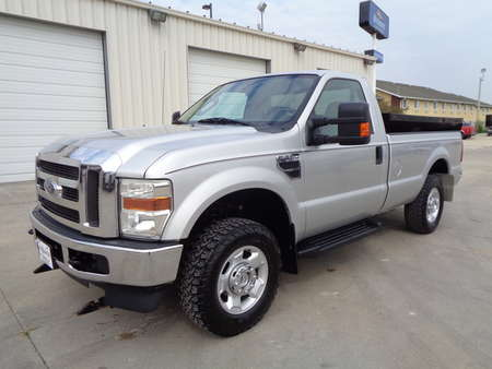 2010 Ford F-250 XLT Super Duty for Sale  - 6594  - Auto Drive Inc.