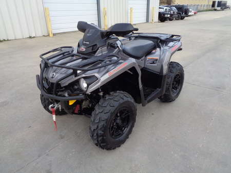 2018 Can-Am Outlander XT. One Owner Two Year Warranty for Sale  - 1206  - Auto Drive Inc.