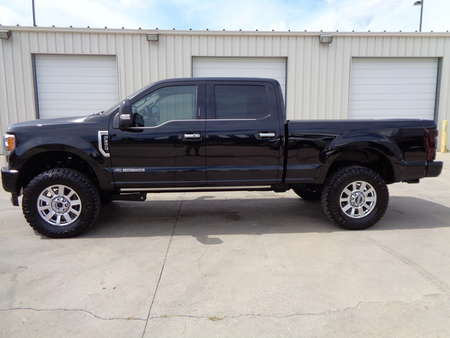 2018 Ford F-250 Limited. Fully Loaded. Extras. Perfect one owner for Sale  - 2078  - Auto Drive Inc.