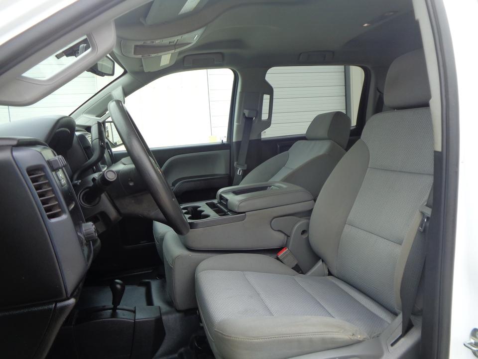 2019 Chevrolet Silverado 2500 HD  - Auto Drive Inc.