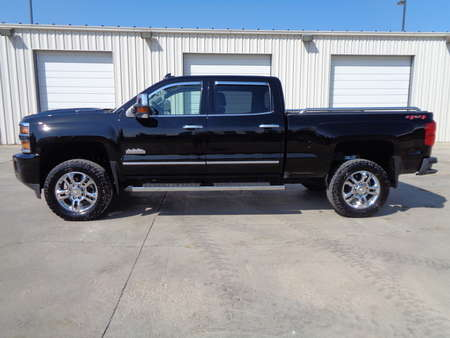 2018 Chevrolet K2500 High Country Duramax LTZ. Leveling Kit & Tires for Sale  - 1383  - Auto Drive Inc.