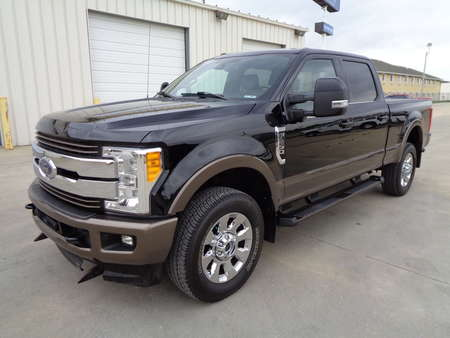 2017 Ford F-250 King Ranch Super Duty Crew Cab One Owner for Sale  - 1768  - Auto Drive Inc.