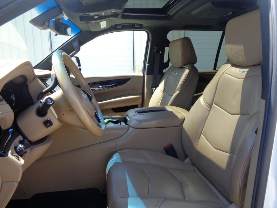 2018 Cadillac Escalade ESV  - Auto Drive Inc.