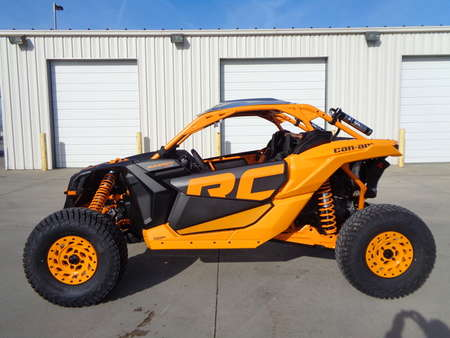 2020 Can-Am Maverick Maverick X3 XRC Turbo RR for Sale  - 0629  - Auto Drive Inc.