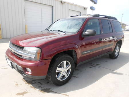 2004 Chevrolet TrailBlazer EXT 4x4 for Sale  - 5288  - Auto Drive Inc.