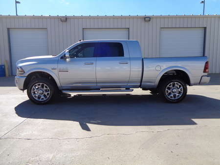 2018 Ram 2500 Limited Mega Cab, Loaded 6.4 Hemi Gas Rare Truck for Sale  - 9626  - Auto Drive Inc.