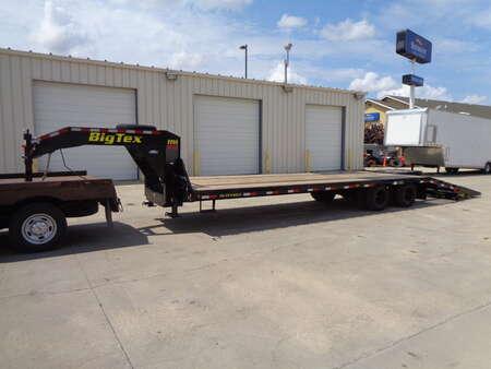 2019 Big Tex 22GN HD 23900 LB GVWR Tandem Duals Mega Spring Assist Ramp for Sale  - 9266  - Auto Drive Inc.
