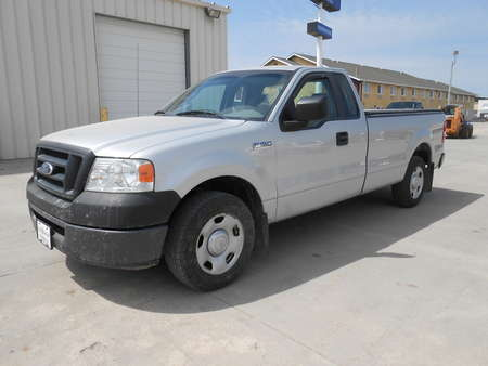 2008 Ford F-150 XL 4x2 Long Box for Sale  - 2173  - Auto Drive Inc.
