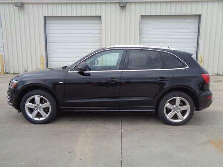 2011 Audi Q5 4 Door Black Leather Sunroof Loaded for Sale  - 4900  - Auto Drive Inc.