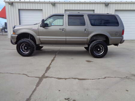 2003 Ford Excursion 6.0 Diesel 4x4 Lifted Loaded Stereo Extras for Sale  - 0097  - Auto Drive Inc.