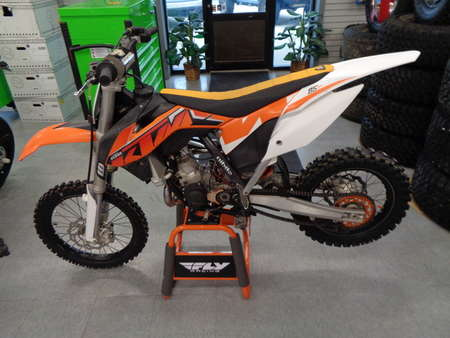 2016 KTM SX 85 CC Moto Cross for Sale  - 1758  - Auto Drive Inc.