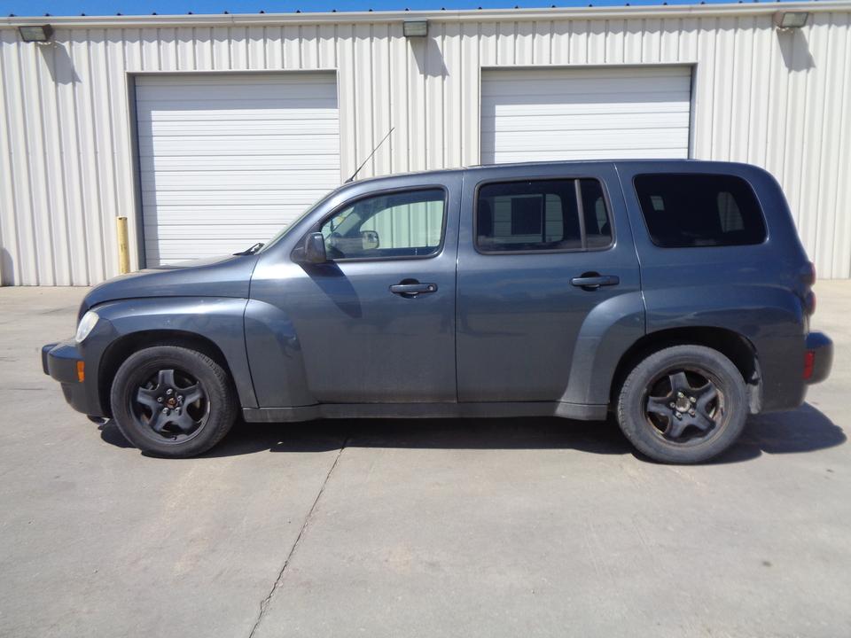 2011 Chevrolet HHR 4 Door HHR Wagon LT, Bank Repo As Is  - 8709  - Auto Drive Inc.