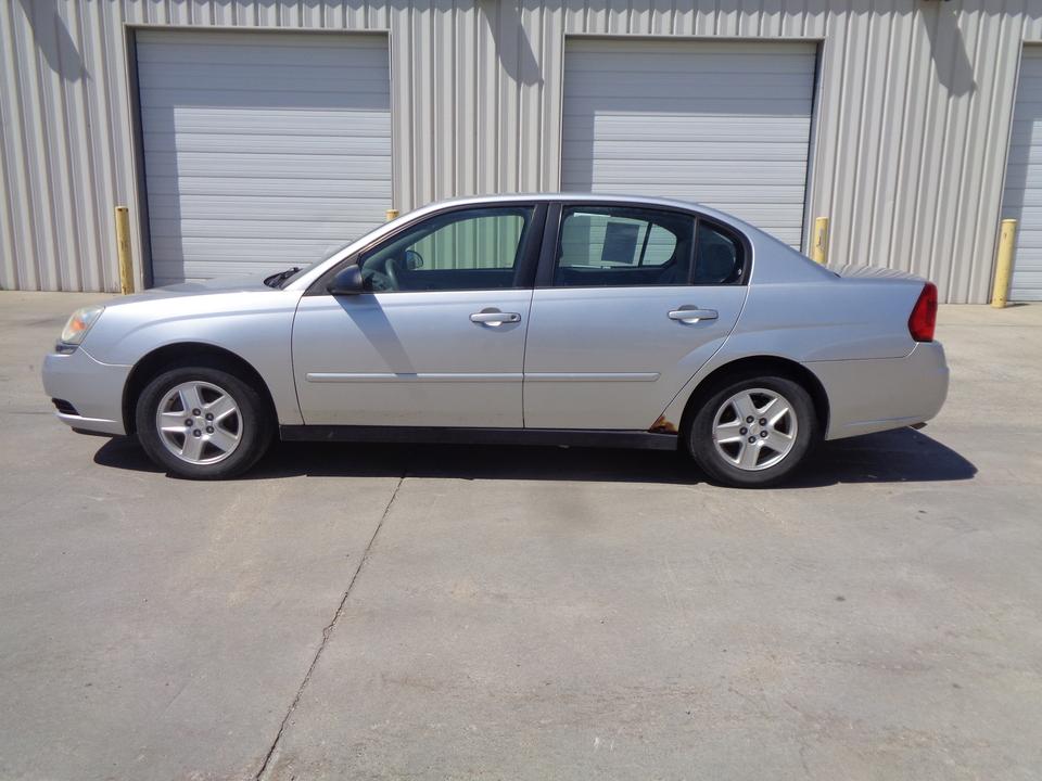 2004 Chevrolet Malibu Gray Cloth,  Wholesale priced.  - 5382  - Auto Drive Inc.