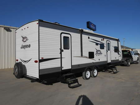2017 Jayco Jay Series 287BHSW SLX Travel Trailer Perfect Camper! for Sale  - 0516  - Auto Drive Inc.