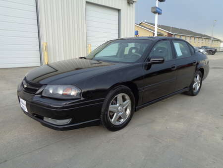 2005 Chevrolet Impala SS Supercharged for Sale  - 2973  - Auto Drive Inc.